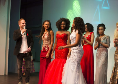 Miss Africa Switzerland 2017